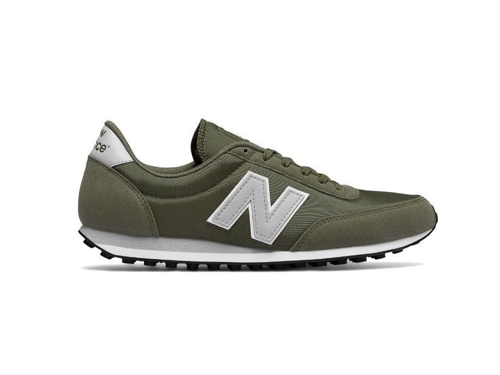 new balance zapatillas verde