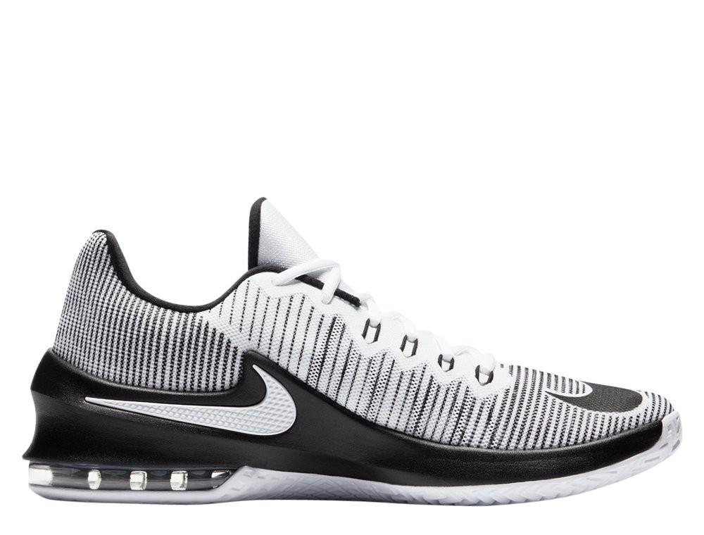 bosquejo colateral Hecho para recordar  Nike Air: Nike Air Max Infuriate 2 Low: Comprar Zapatillas Hombre Nike  908975 100| Comprar Zapatillas Nike