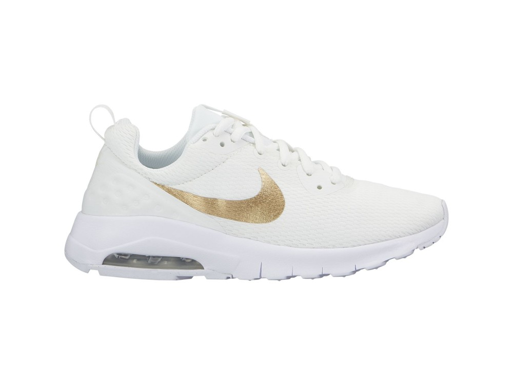 Nike Air Max Motion  Zapatillas Mujer Nike Air Max Motion Low ... bd3cffb685e
