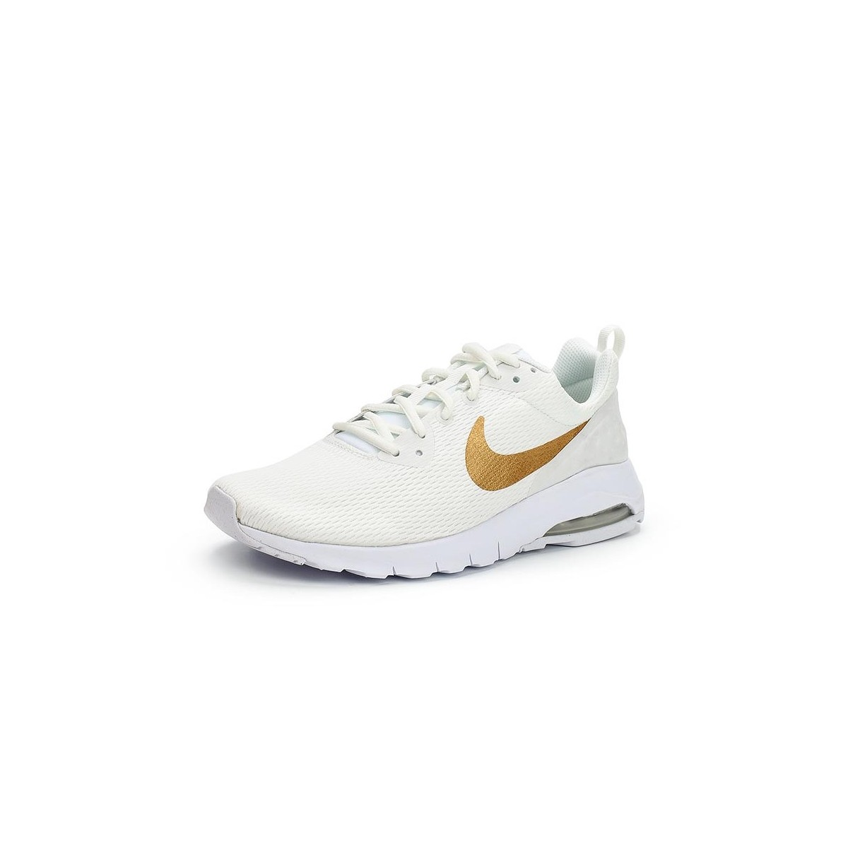 official photos 2c185 f93b2 ... Nike Air Max Motion LW Zapatillas Mujer 917650 100 Blancas ...