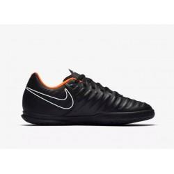 Nike LegendX 7 Club Zapatillas Fútbol Sala Niño AH7260 080 Negras