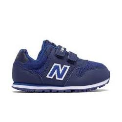 NEW BALANCE KV500 BBI Zapatillas Niño Azul