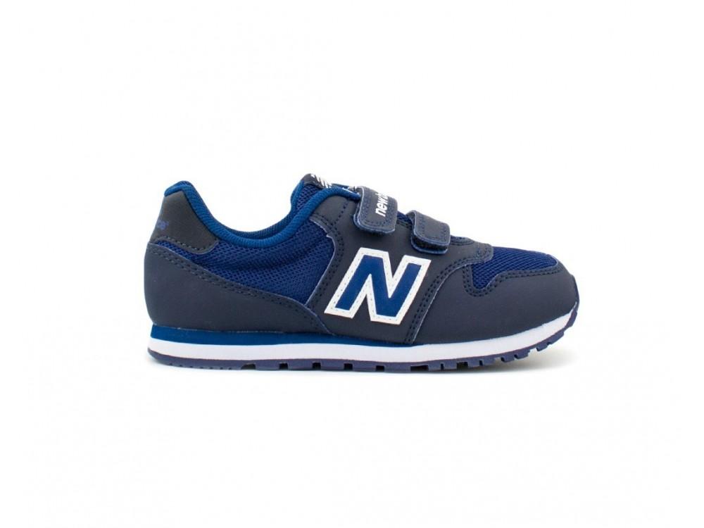 NEW BALANCE KV500 BBY Zapatillas Niño Azul