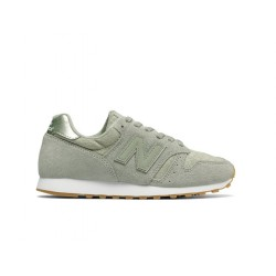 NEW BALANCE WL373 MIW Mujer Verdes