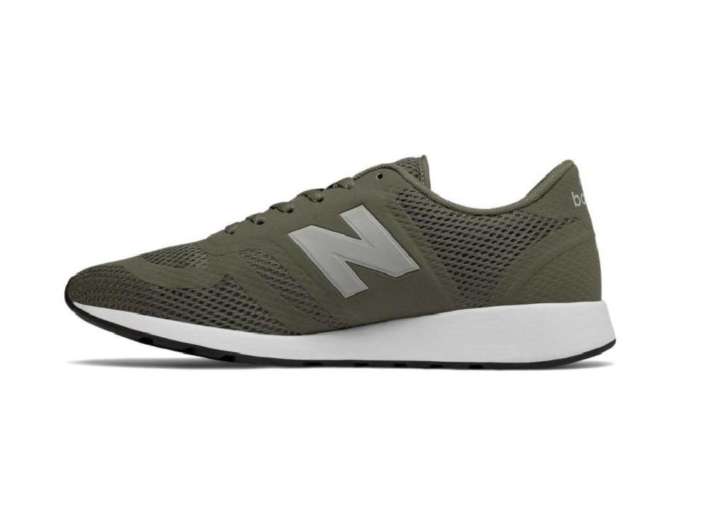 NEW BALANCE MRL420: Zapatillas New Balance Hombre MRL420 OV Verdes