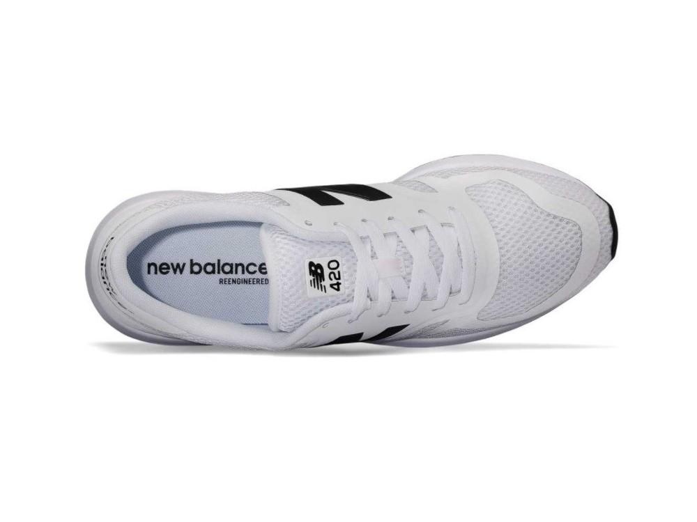 NEW BALANCE MRL420: Zapatillas New Balance Hombre MRL420 OU ...