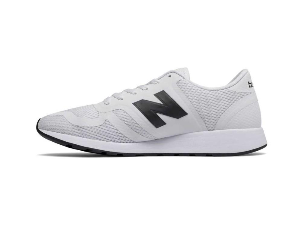 NEW BALANCE MRL420: Zapatillas New Balance Hombre MRL420 OU Blancas
