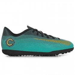 NIKE MERCURIALX VAPOR 12 Zapatillas Nike Fútbol Sala CR7 AJ3106 390
