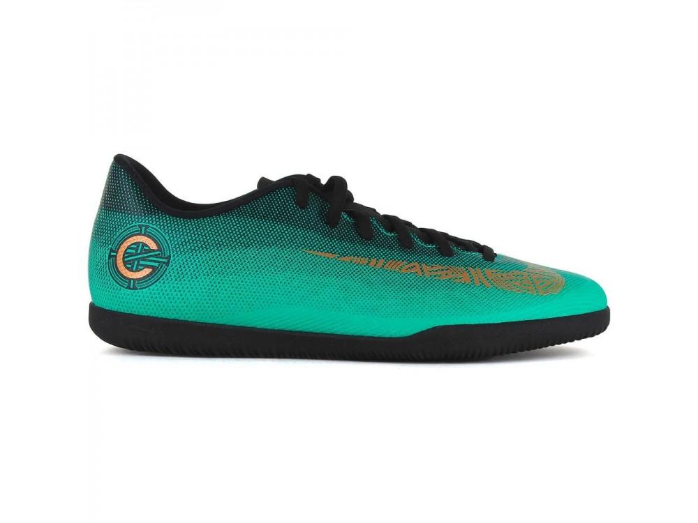 lowest price 34dc1 a1f7b NIKE MERCURIALX VAPOR 12 Zapatillas Nike Hombre Fútbol Sala CR7 AJ3737 390