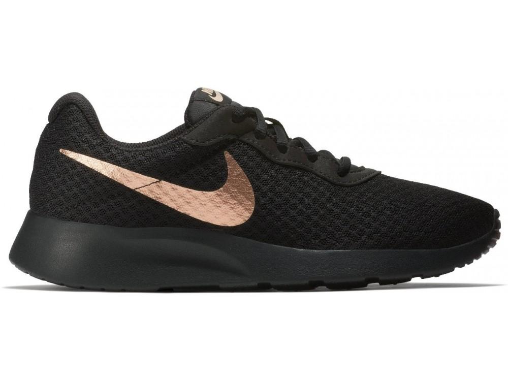 Zapatillas Nike Tanjun Negro negro