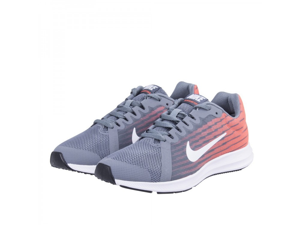 NIKE DOWNSHIFTER 8 Zapatillas Running Mujer 922853 003 Grises