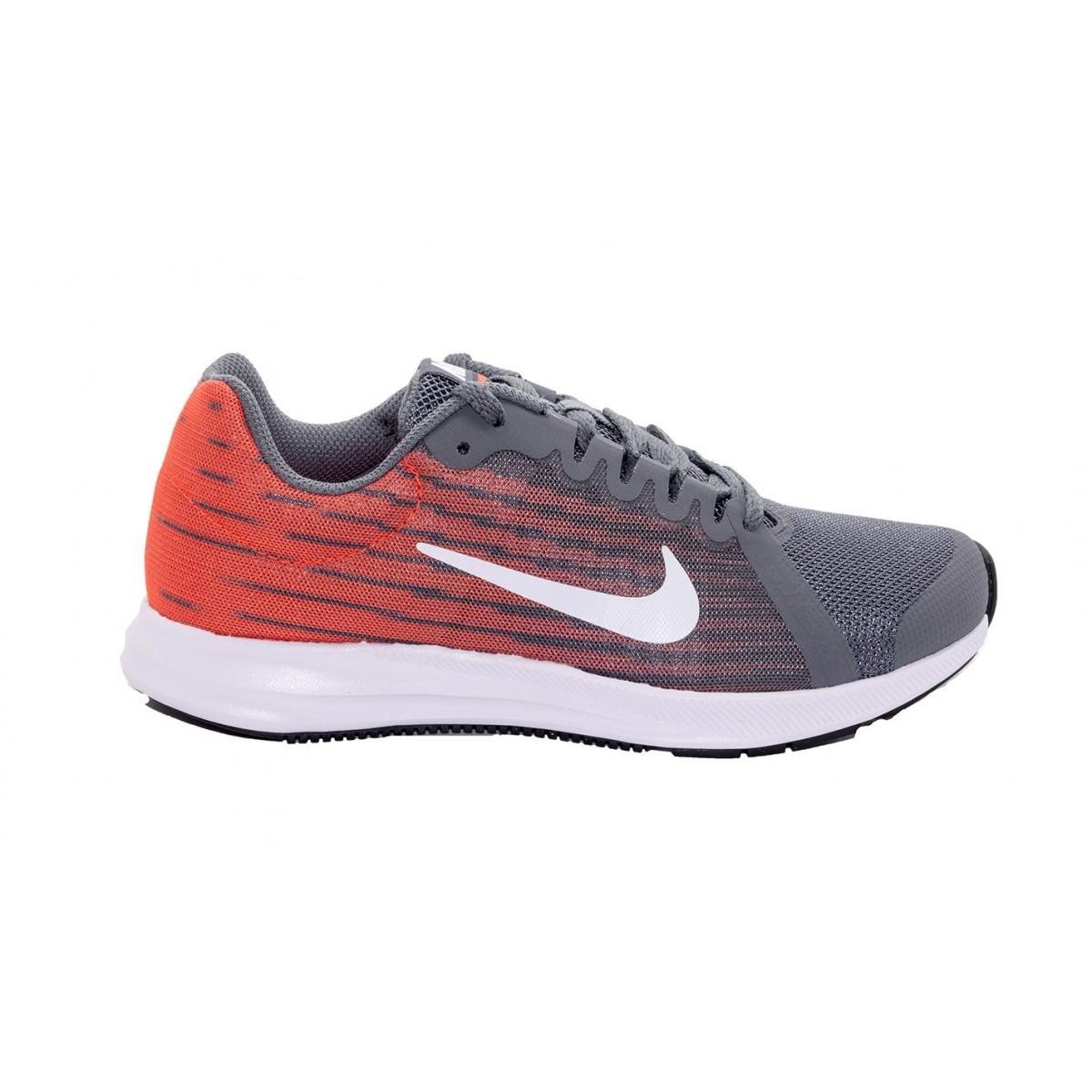 Tienda de descuento para En venta Finishline Nike downshifter 8 zapatillas running mujer 922853 003 grises i4BUt
