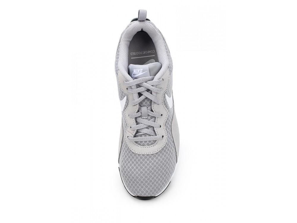 zapatillas nike mujer grises y negras