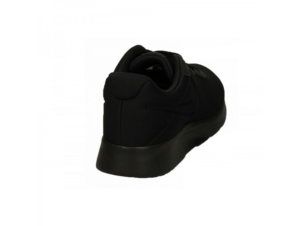 zapatillas nike hombre negras