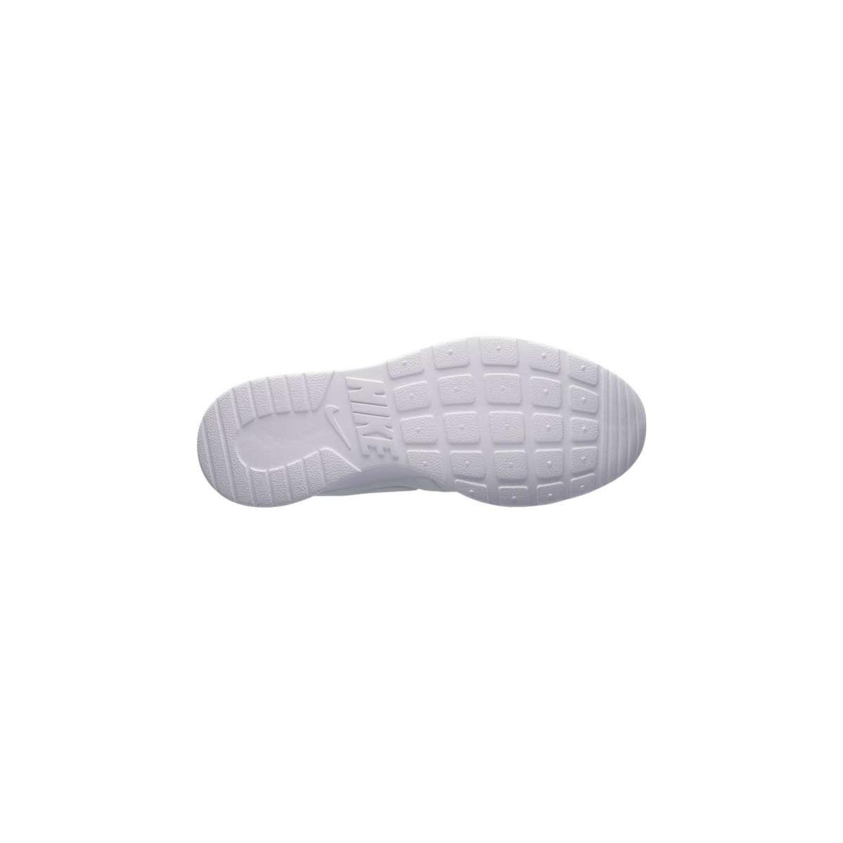 Nike mujer tanjun 917537 zapatillas premium 004 plateadas zZHqza