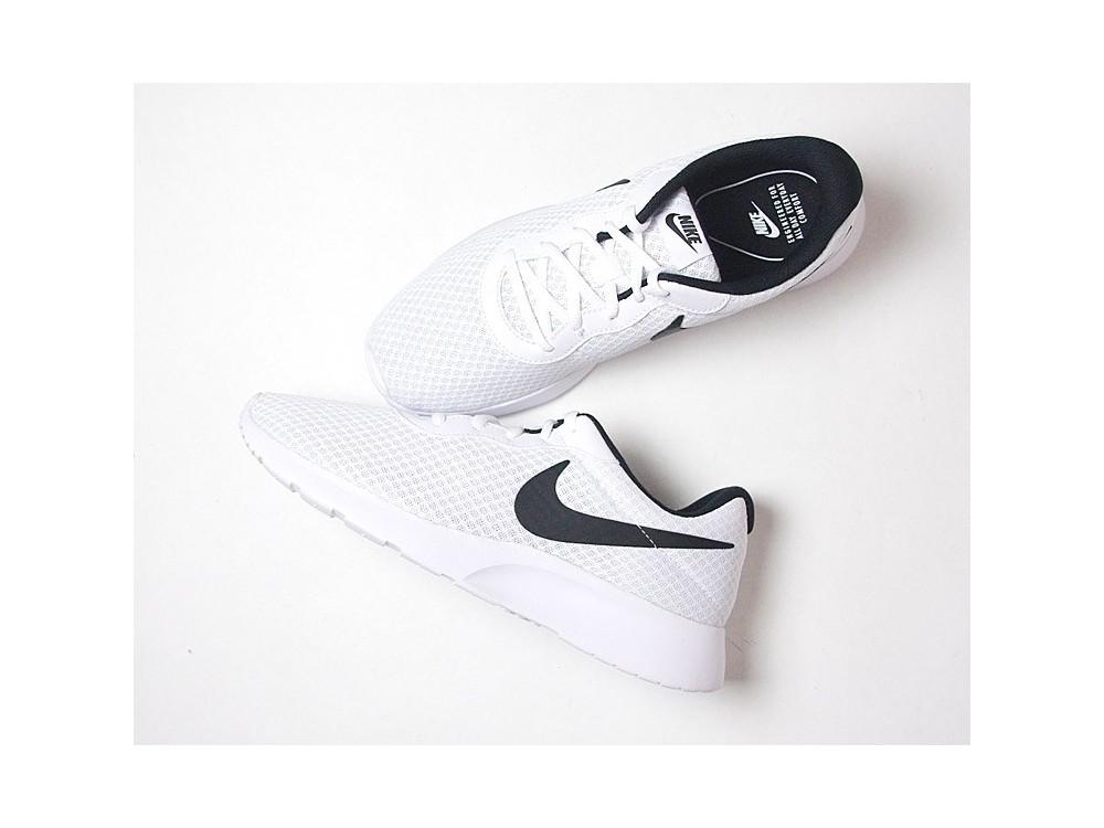 NIKE TANJUN PREMIUM NEGRAS: Zapatillas Nike Hombre Tanjun Premium 876899 007