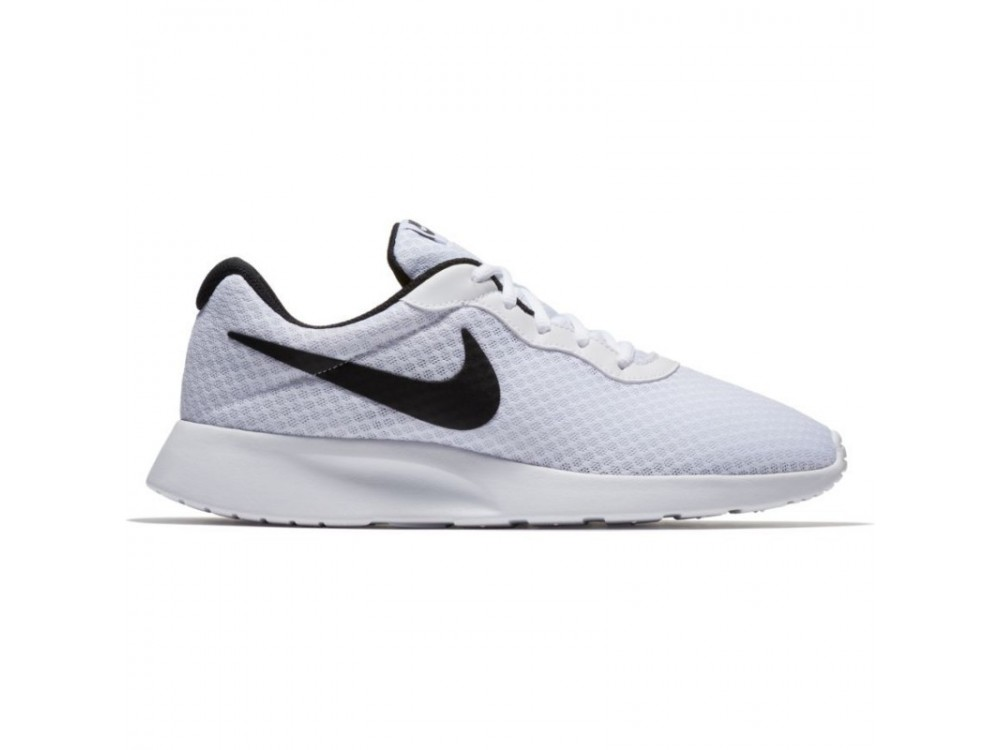 new product 105af 8f606 NIKE TANJUN BLANCAS Zapatillas Nike Hombre 812654 101