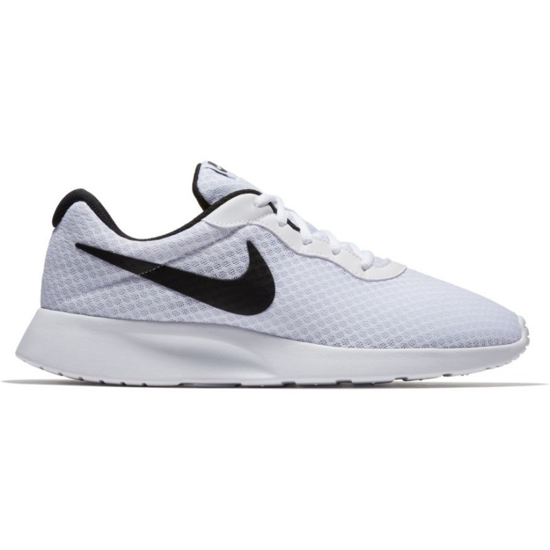 NIKE TANJUN BLANCAS: Zapatillas Nike Tanjun Hombre 812654 ...
