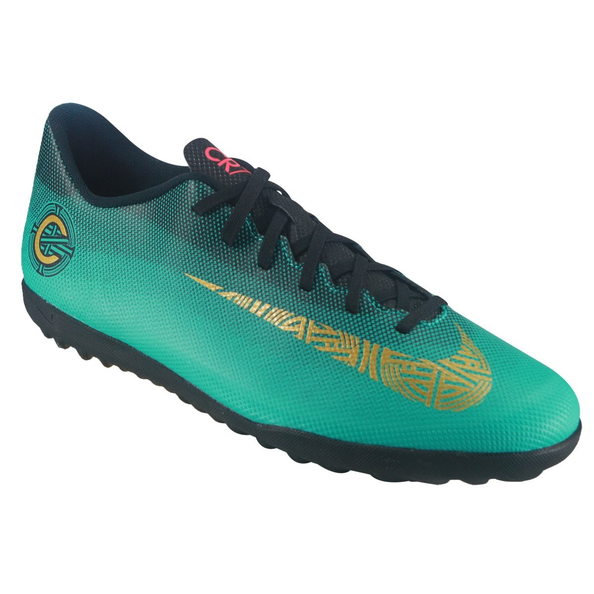 82afe0aa480ea ... NIKE MERCURIALX VAPOR 12 Zapatillas Nike Hombre Multitaco CR7 AJ3738  390 ...