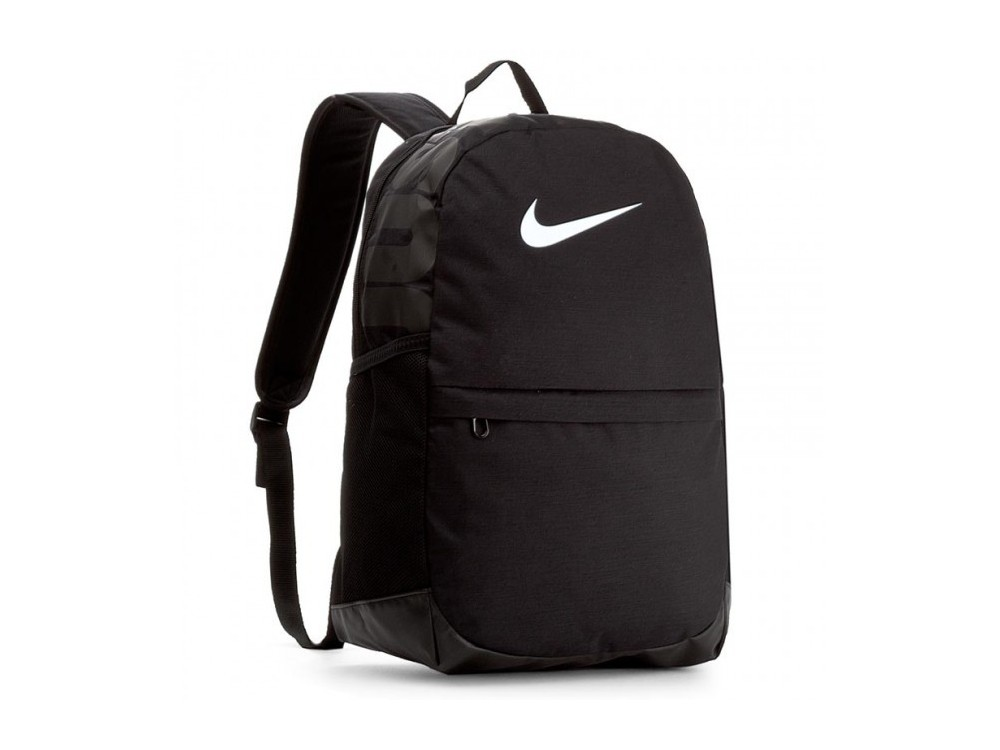 1a66ec90 MOCHILA NIKE BRASILIA NEGRA:: Mochila Nike Negra mejor precio ...