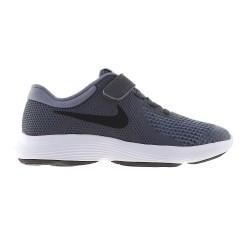 NIKE REVOLUTION 4 Negras: Zapatillas Nike Niño 943305 016