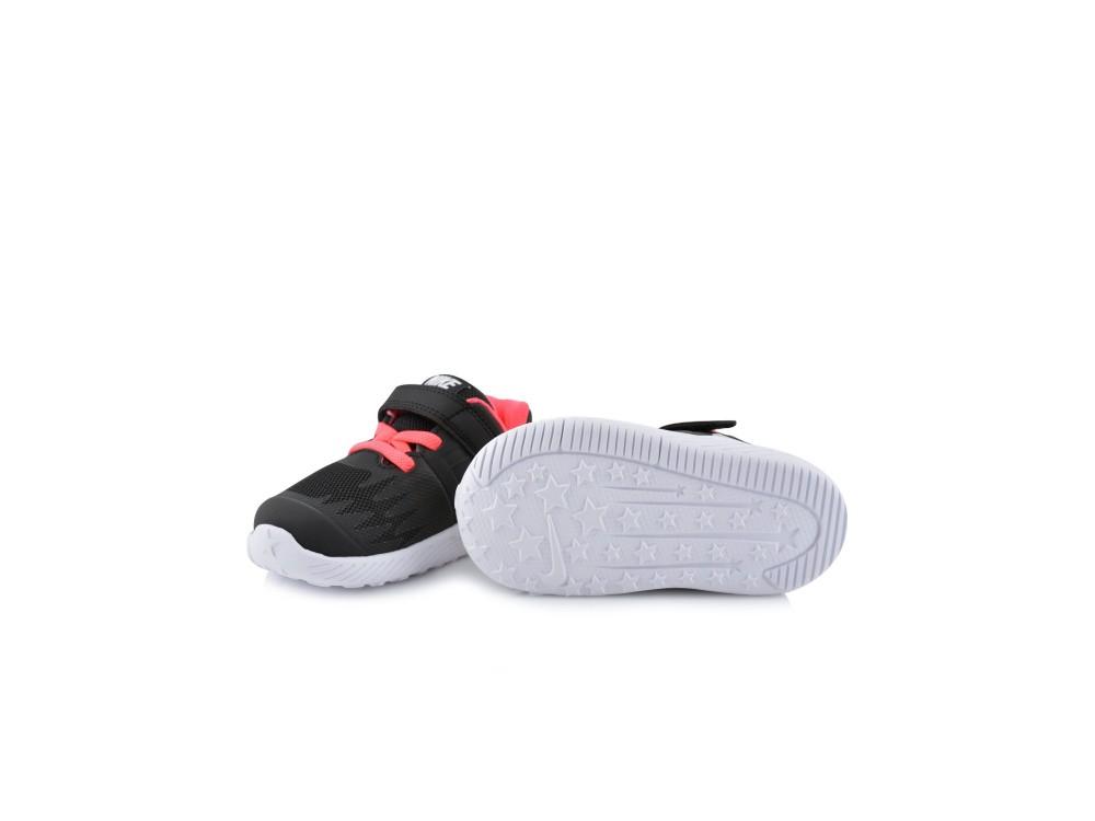 Estados Unidos última selección sin impuesto de venta NIKE STAR RUNNER NEGRAS NIÑA: Zapatillas Nike Niña 907256 001 Mejor Precio