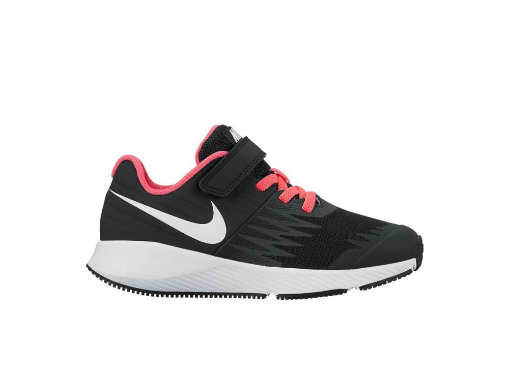 105d9da50936a NIKE STAR RUNNER NEGRAS NIÑA  Zapatillas Nike Niña 921442 001 Mejor ...