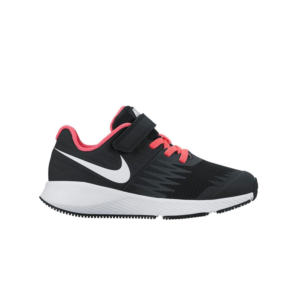 3f28295adac1c NIKE STAR RUNNER NEGRAS NIÑA  Zapatillas Nike Niña 921442 001 Mejor ...