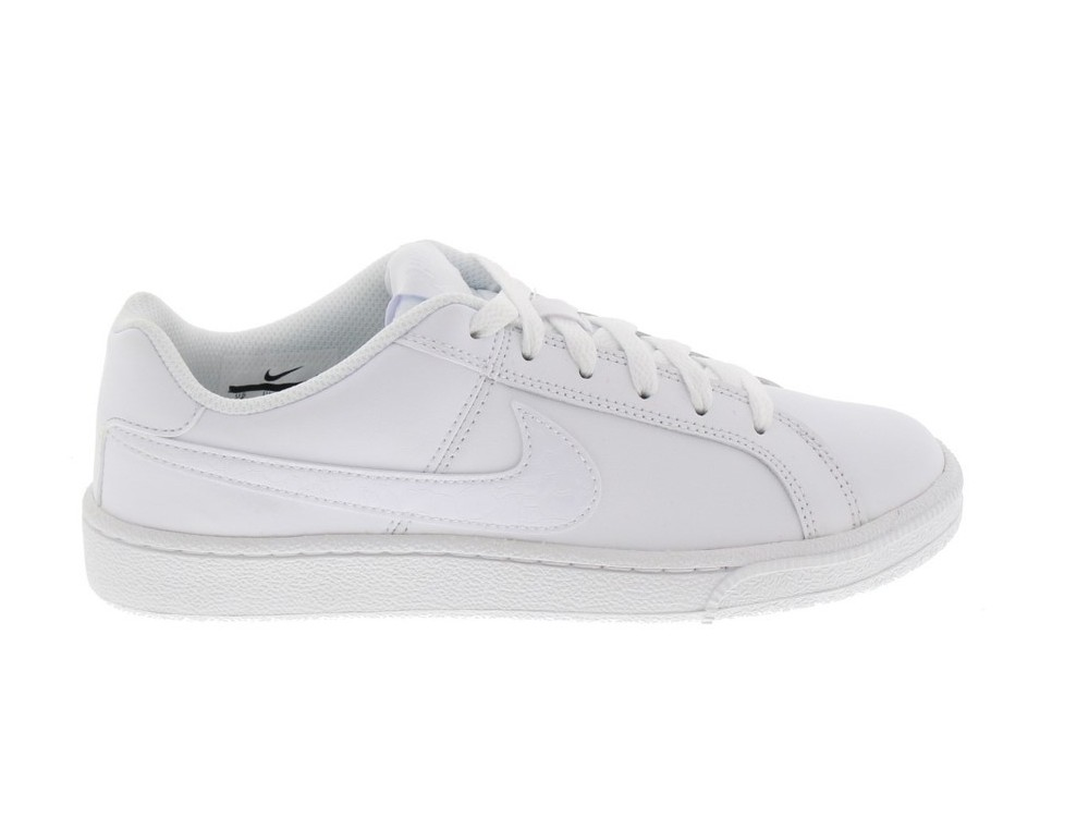 nike court royale blancas