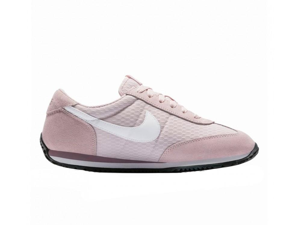0e87f73d0fdc8 NIKE OCEANIA ROSAS  Zapatillas Moda Nike Oceanía 511880 611 en rosa ...