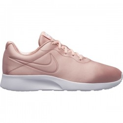 NIKE TANJUN PREMIUM Coral Metalizadas Mujer 917537 602