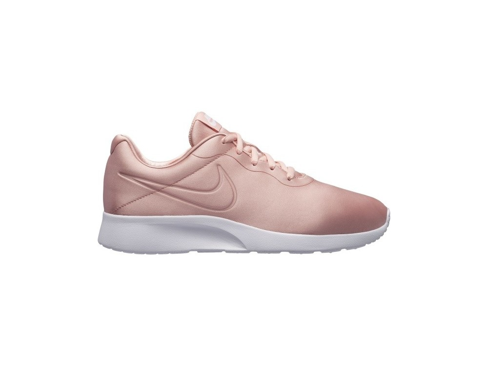 NIKE TANJUN PREMIUM CORAL ZAPATILLAS MUJER 917537 602