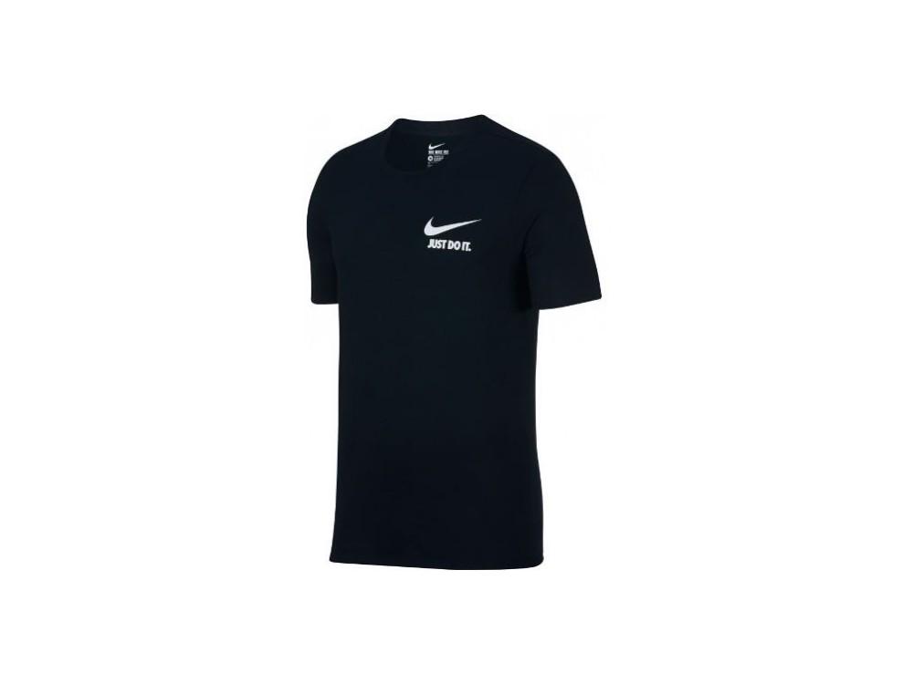 Centro de producción Leeds familia real  NIKE CAMISETA HOMBRE NEGRA: Compra Camiseta Nike Hombre 911922 010 Online