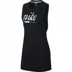 NIKE SPORTSWEAR Vestido Mujer Negro AH9972 010