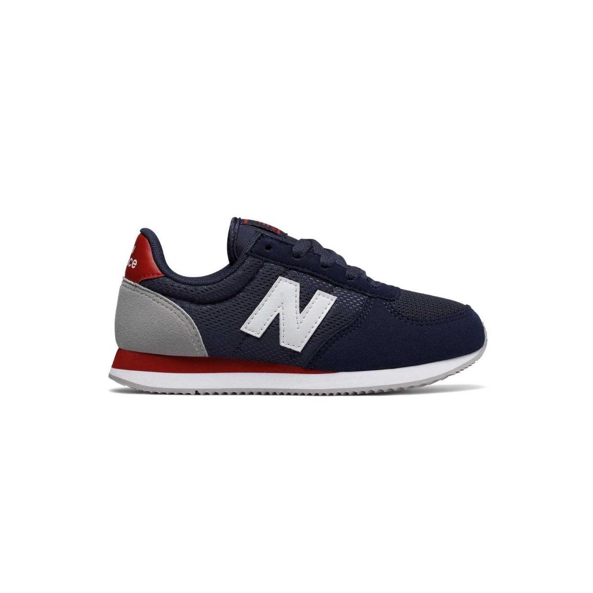 cde180c1752 NEW BALANCE 220 AZULES  Zapatillas New Balance KL220 C2Y Mujer Mejor ...