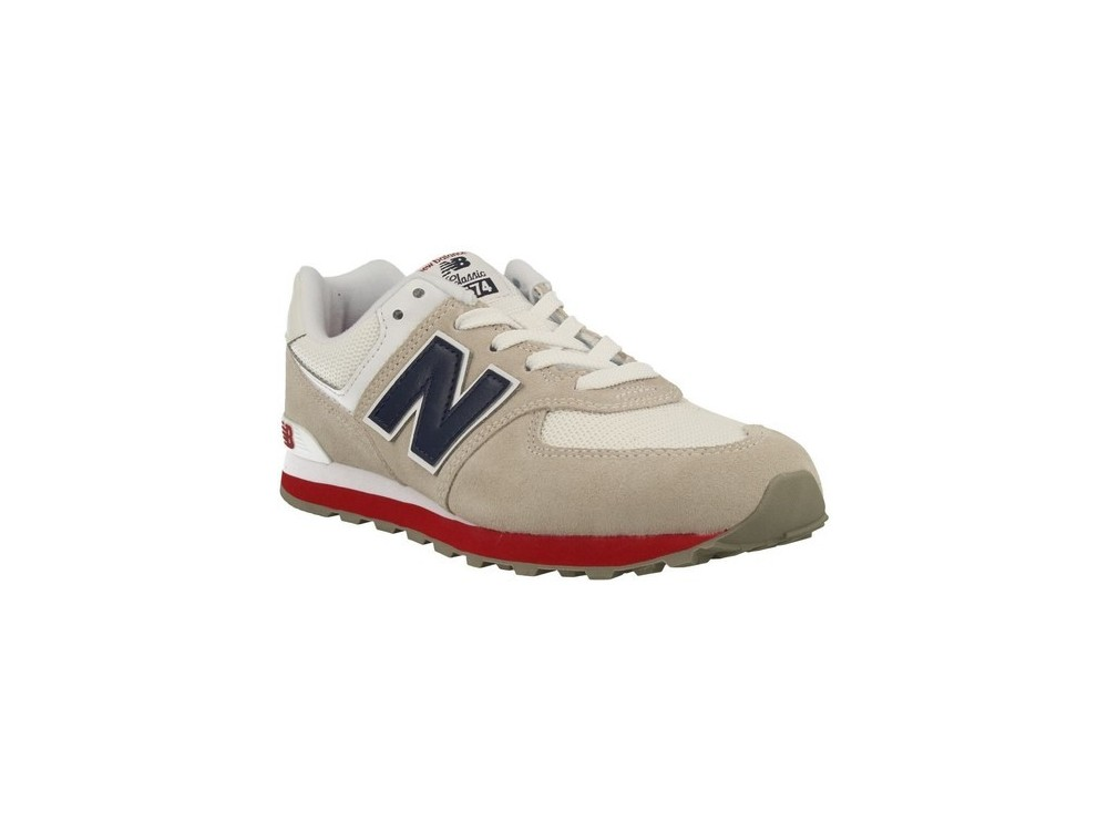 Comprar GC574 CP NEW BALANCE JUNIOR BEIGUER