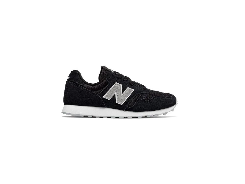 NEW BALANCE: Comprar WL373 MDD | Zapatillas NB Mujer Negras