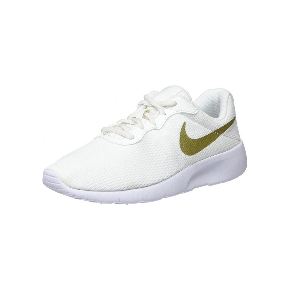 Precios de salida Descuento Auténtico Nike tanjun premium coral metalizadas mujer 917537 602 9wARyU