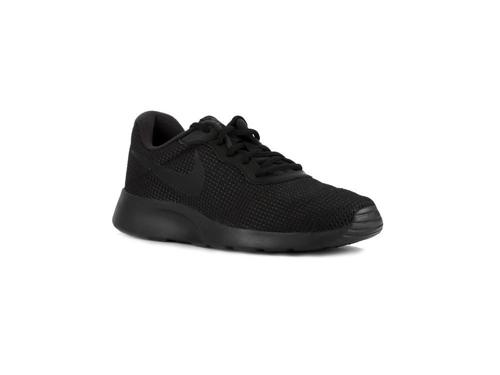 zapatillas running mujer nike negras