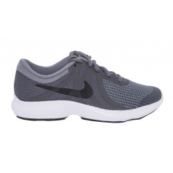 NIKE REVOLUTION 4 Grises Junior 943309 005
