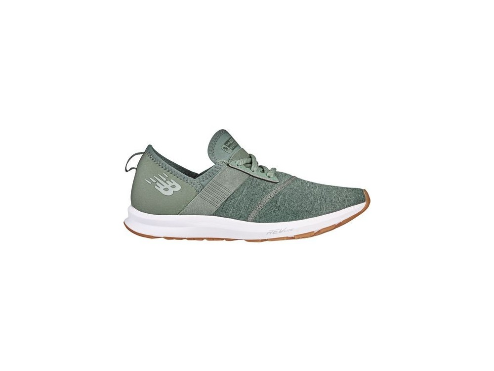 NERGIZE BALANCE NEW Verdes Running WXNRGGR FUELCORE Mujer wvqfqnEd