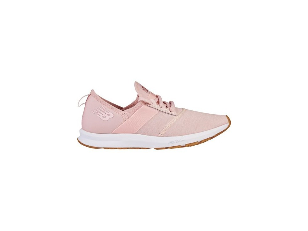 NERGIZE Running Mujer FUELCORE NEW WXNRGSH ROSAS BALANCE qxwzZE7H