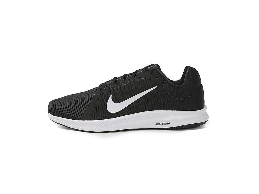 Nike Downshifter 8 Zapatillas Hombre Running 908984 001 Negras