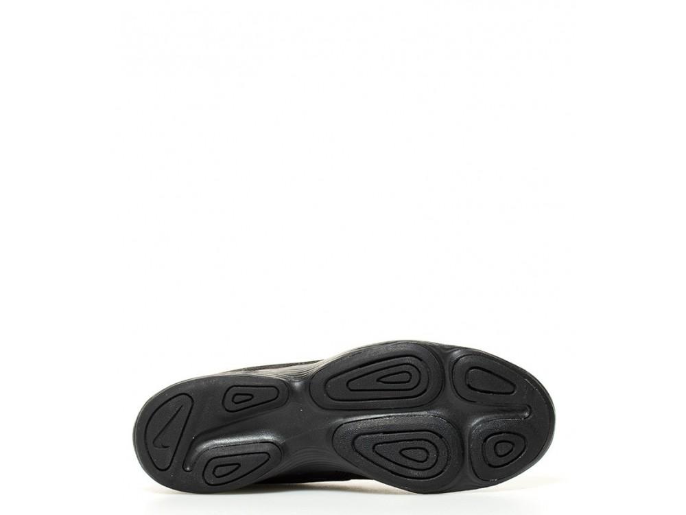 zapatillas nike negra mujer