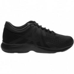 2nike zapatillas mujer running negras