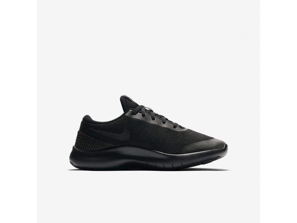 Experience 006 Nike Flex Mujer Zapatillas Negras 943284 Flex 7 Nike 8tTxZZS