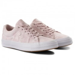 CONVERSE MUJER Rosa Palo  Star Player 161315C
