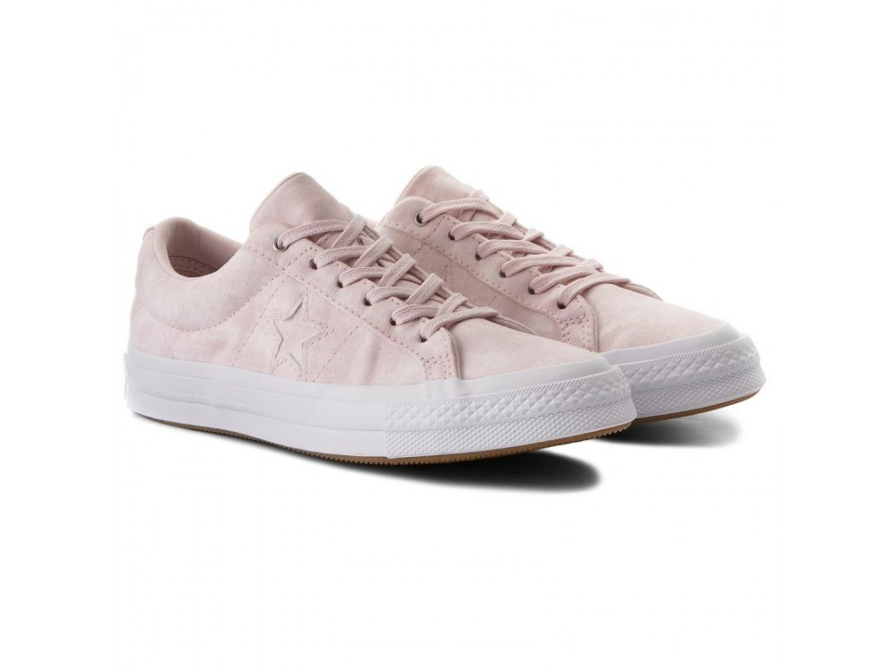 Palo Star 161615C CONVERSE MUJER Rosa Player qP40qwv1x