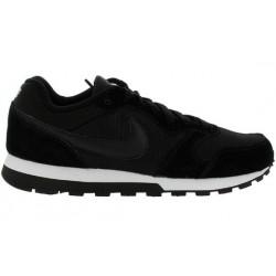 Nike MD Runner 2 Zapatillas Mujer/Niño 749869 001 Negra
