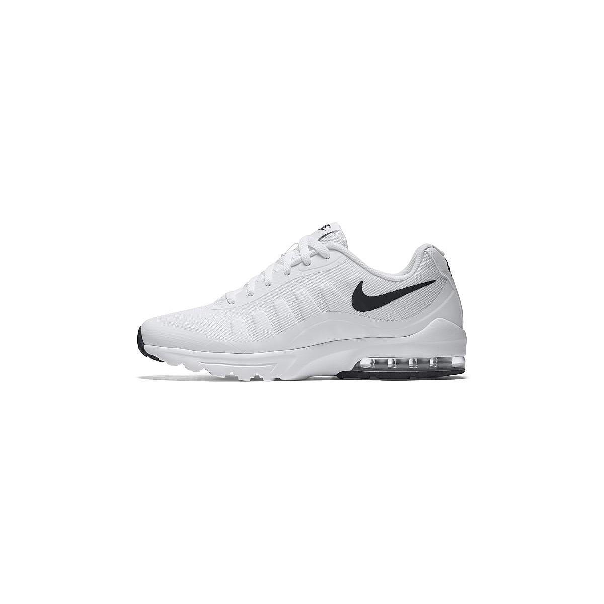 more photos ae8b9 12fde NIKE: Comprar Zapatillas Nike Air Max | Nike Invigor 749680 100 Blancas